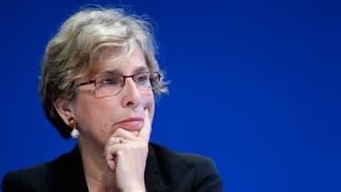 L'une des auteurs du programme de ce plan de relance, la sénatrice PS Marie-Noëlle Lienemann