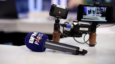 BFM Paris est disponible sur le canal 30 de la TNT IDF.