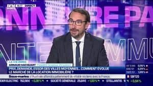 Arnaud Hacquart (Imodirect) : Nouveau DPE, quel impact sur le parc immobilier ? - 23/09