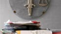 Le tribunal correctionnel de Paris a repoussé au 21 janvier le jugement dans le procès de Jean-Marie Messier, poursuivi pour des délits présumés au moment des déboires de son ex-société Vivendi Universal en 2002. /Photo d'archives/REUTERS/Stéphane Mahé