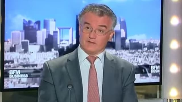 Philippe Jourdan, directeur de Promise Consulting