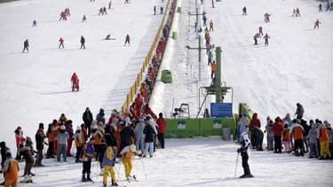 Les JO d'hiver 2022 auront lieu à Pékin