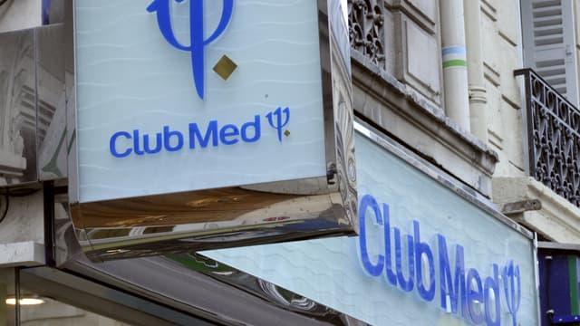 Le conglomérat chinois propose 24,60 euros par action ce qui valorise le Club MEd à 939 millions d'euros.