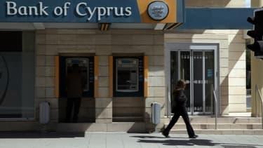 Chypre se prépare à voir son économie être frappée de plein fouet