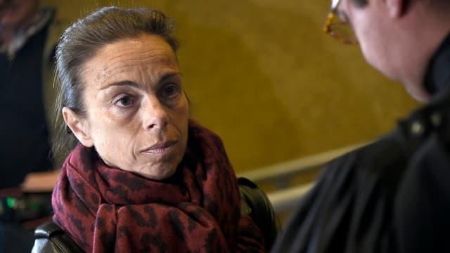 Agnès Saal a été condamnée à 13.000 euros d'amendes au total, pour s'être fait rembourser 78.000 euros de notes de frais de taxi illégalement.