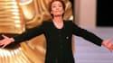 En 1997, Annie Girardot présidait la 22e nuit des Césars