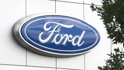 Ford veut rattraper son retard en Chine.