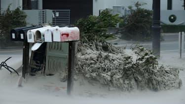 L'ouragan Harvey serait la catastrophe météorologique la plus coûteuse de l'histoire des États-Unis