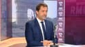 Christophe Castaner, invité de BFMTV-RMC jeudi 22 juillet 2021
