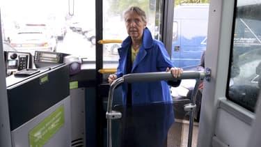 Elisabeth Borne est arrivée à la tête de la RATP en 2015.