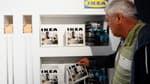 Ikea a ouvert dans le centre de Paris un magasin de 5400m2, soit quatre fois moins qu'un magasin normal ( image d'illustration).