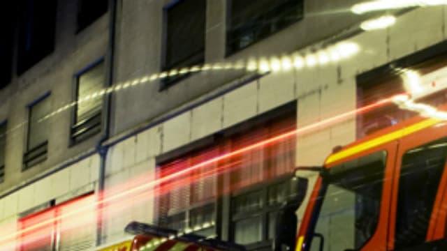 Camions de pompiers (Photo d'illustration)
