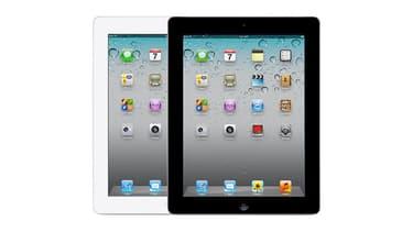 L'iPad 2 d'Apple