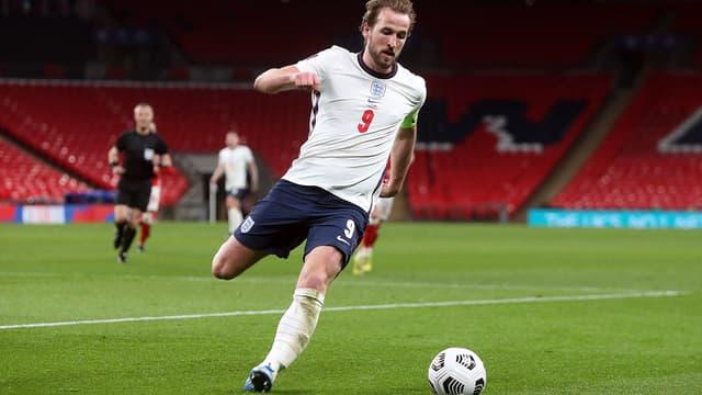Harry Kane - Angleterre