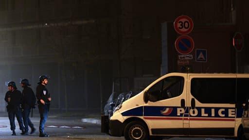 Un homme tue sa femme et ses deux enfants en Seine-Saint-Denis. Photo d'illustration.