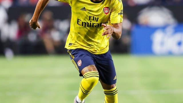 P.-E. Aubameyang - Arsenal