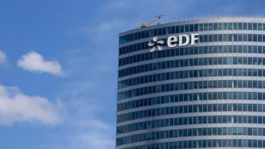 EDF souffre notamment de coûts de production rigides