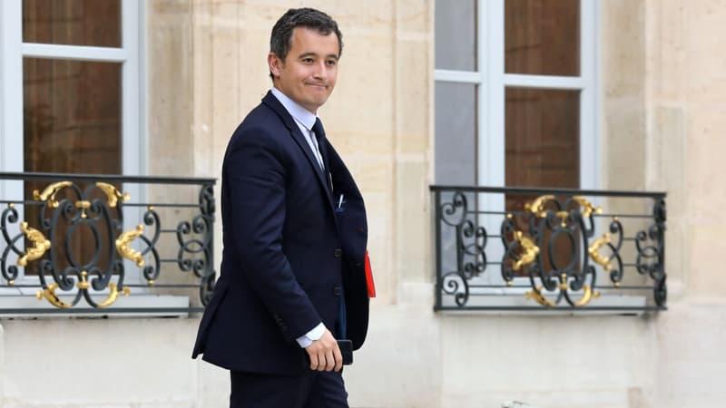 Tourcoing: Gérald Darmanin fait verser ses indemnités de maire non touchées à la SPA