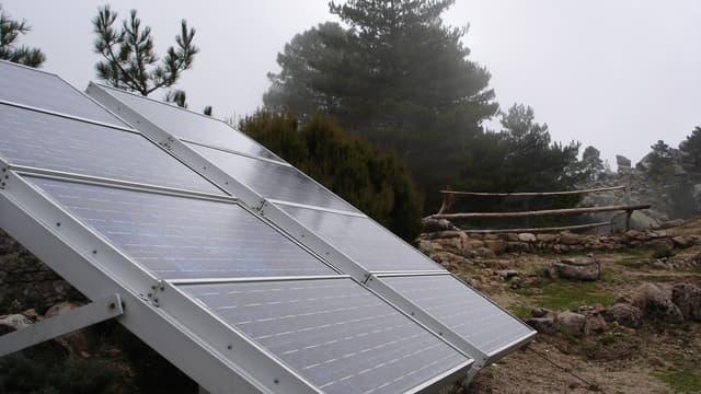 Le début de la fin pour le photovoltaïque en Espagne ?