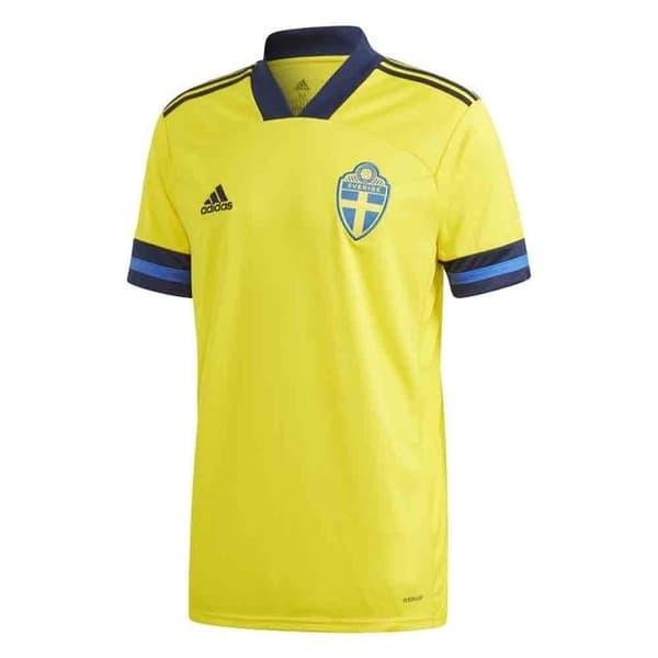 Suède domicile Euro 2021