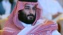 Le prince héritier Mohammed ben Salmane, à l'origine d'une purge sans précédent en Arabie Saoudite.
