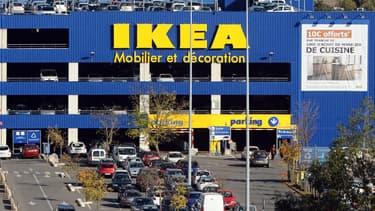 Ikea utilise de multiples techniques d'optimisation fiscale