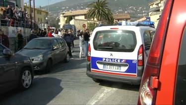 Une fusillade a éclaté ce jeudi dans un lycée de Grasse, dans les Alpes-Maritimes