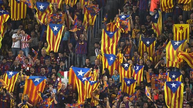 Le public catalan