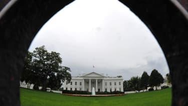 La Maison blanche attend toujours la fin du blocage budgétaire.