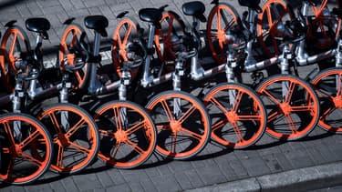 Connue pour ses vélos orange, la start-up chinoise Mobike vient de boucler une nouvelle levée de fonds.