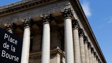 La Bourse de Paris poursuit sa hausse, alimentée par les valeurs cycliques