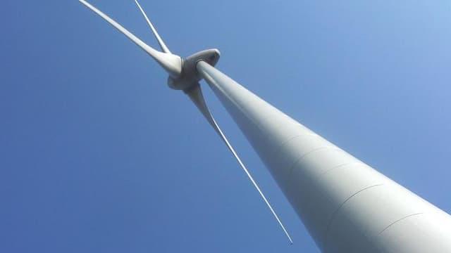 """L'appel """"Grand éolien"""" lancé."""