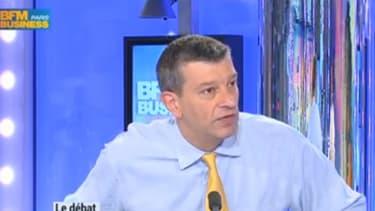 Nicolas Doze pense que le gouvernement ne collera pas à la formule pour le nouveau taux du Livret A.