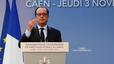 François Hollande estime que cet effort est possible