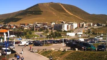 Avec son projet, l'Alpe d'Huez veut se hisser au rang des plus grandes stations internationales.