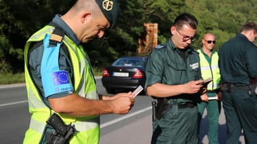 L'agence européenne de gardes-frontières et de gardes-côtes est bâtie à partir de l'agence Frontex dotée de missions élargies. Elle sécurise les frontières extérieures de l'Union où la situation est tendue en termes de flux migratoires (Italie, Grèce, Bulgarie).