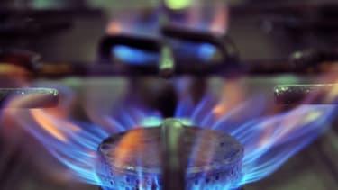 Les prix du gaz sont notamment influencés par la chute des cours du pétrole sur le marché