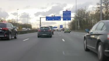 Mardi, une famille qatarie a été braquée sur l'autoroute A1.