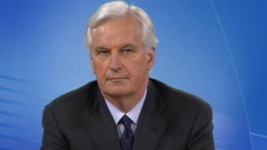 Michel Barnier sur BFM Business ce lundi 15 avril