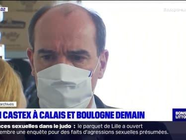 Brexit: Jean Castex en visite à Calais et Boulogne-sur-Mer ce jeudi