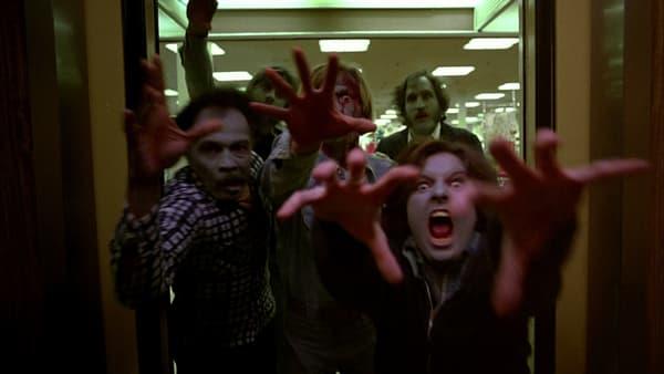 Zombie de George A. Romero