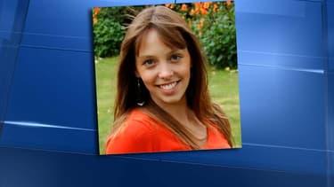 Aurélie Châtelain, 33 ans, a été retrouvée morte dans sa voiture, à Villejuif, dimanche 19 avril.