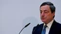 Les propos de Mario Draghi seront âprement guettés par les marchés ce jeudi