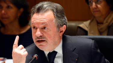 Jean-Noël Guérini a de nouveau été mis en examen, notamment pour association de malfaiteurs