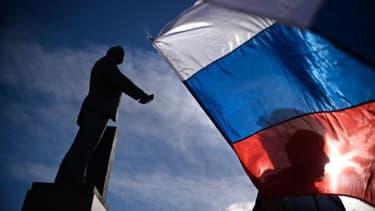Les représailles occidentales pourraient fragiliser davantage l'économie russe