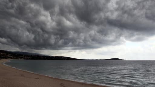Le mauvais temps est bien installé sur le France, en cette semaine d'août.