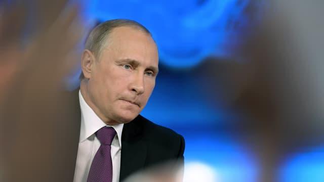 Vladimir Poutine a-t-il planifié la crise ukrainienne depuis le début?