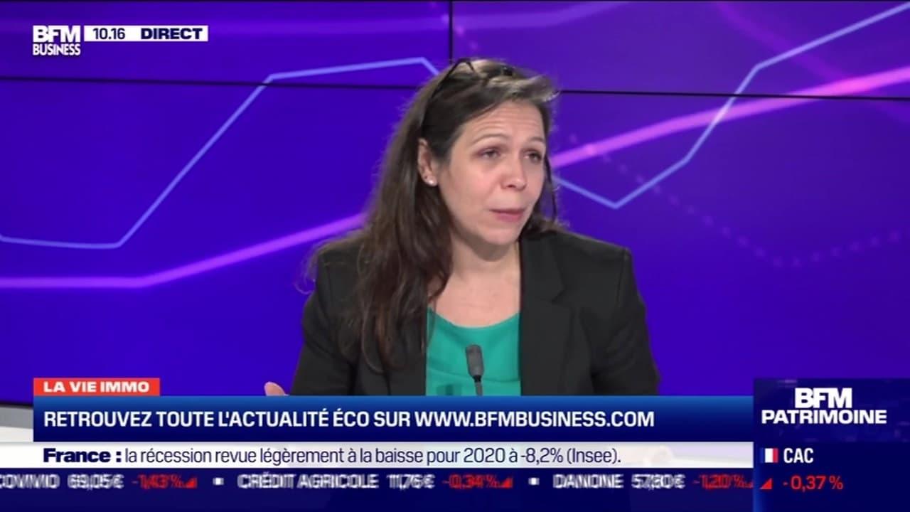 Cécile Roquelaure (Empruntis): Des marchés actions trop sensibles à l'évolution des taux ? - 26/02