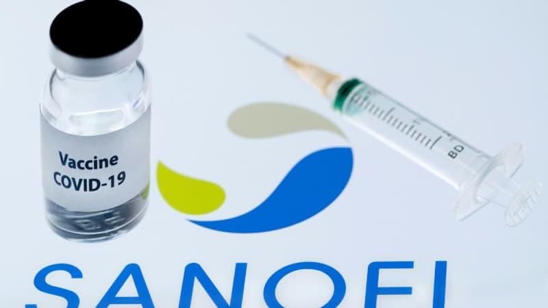 Covid-19: une partie du vaccin de Sanofi sera bien produite à Vitry-sur-Seine malgré le retard