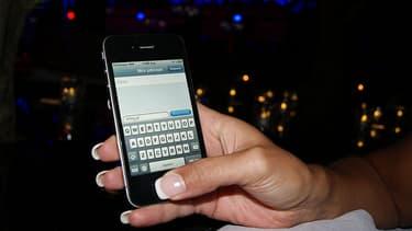 Le capteur d'empreintes digitales pourrait être intégré à l'iPhone, permettant par exemple de remplacer les mots de passe.